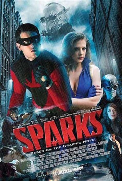 Sparks 2013 Film Film Review Sparks 2013 Hnn