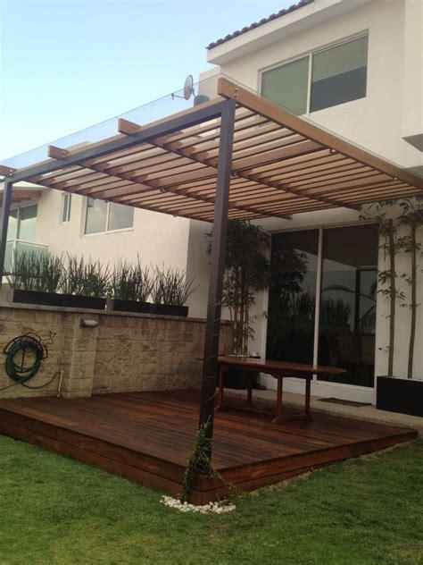 cobertizo para jardin mexico pin de mario pleitez en home pinterest terrazas