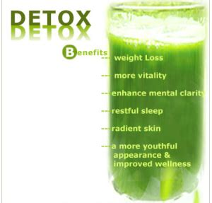 Benefits Of Detoxing by Lipstickmouth January 2014