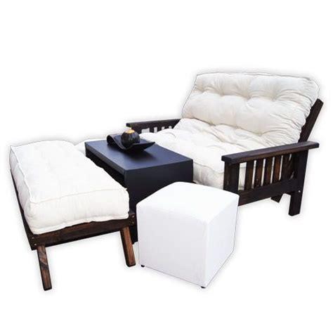 futon 2 cuerpos medidas futon de cipres 2 cuerpos reforzado amoblamientos as