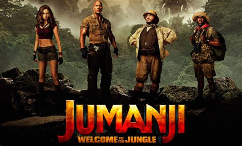 movie after jumanji jumanji welcome to the jungle 4k blu ray digital and