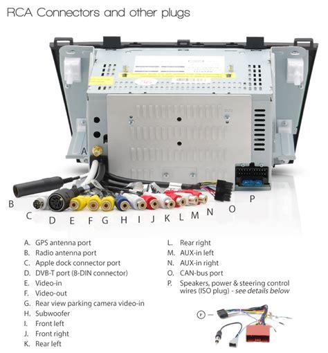 Soket Cable Unit Oem Honda Lelaki 8 quot oem car dvd gps player stereo for mazda 3 mazda3 usb mp3 unit radio et ebay