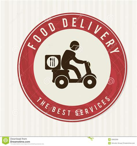 food delivery food delivery royalty free stock images image 32822269