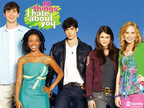 7 Things I Dislike About Reality Shows by 7 Abc Family Shows You Grew Up On