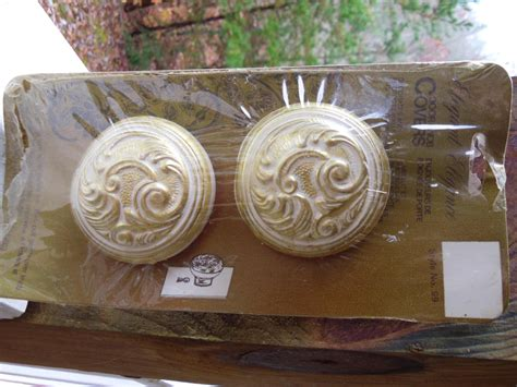 Door Knob Covers by Vintage Decorative Door Knob Covers For By