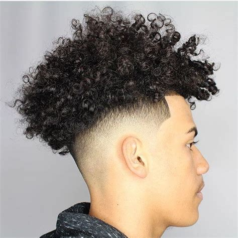haircuts for mixed curly hair guys 196 best haircuts images on pinterest hair cut hair