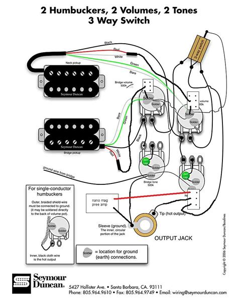 wiring diagram a special series for epiphone les paul