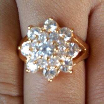 Cincin Cantik Perak Single Kode Sg 42 cincin kalung liontin gelang perak murah grosir cincin cincin wanita cincin perak lapis emas