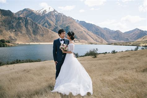 alpine image wanaka queenstown photography wedding ling berlin pre wedding shoot queenstown wanaka