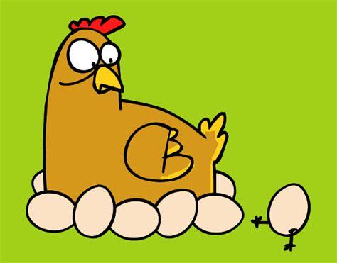 imagenes para dibujar gallinas disegni di galline da colorare acolore com