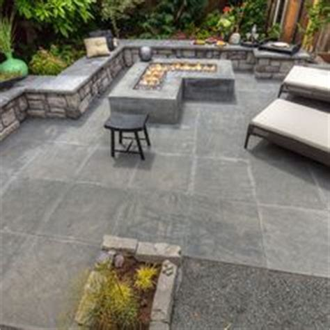 Modern Concrete Patio Designs Concrete On Pinterest Concrete Patios Stained Concrete And Acid Stained Concrete