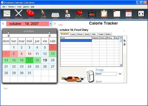 Ovulation Calendar Pregnancy Calculator Ovulation Calendar Calculator