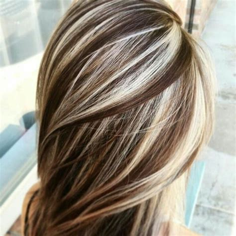 camouflaging gray hair with highlights how to camouflage grey hair on a brunette best highlights