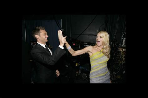 Seacrest Is Ready For The Emmys by American Idol Television Academy
