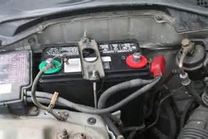 honda civic how to replace alternator honda tech