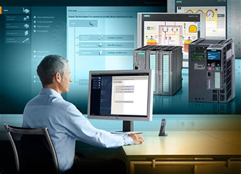 siemens introduces portal a new software engineering