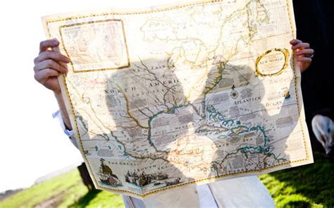 Wedding Travel by Vintage Travel Wedding Ideas From Celeste Duran Photography