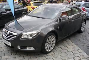 Opel Insignia 4x4 File Opel Insignia Cosmo V6 4x4 Karbongrau Jpg