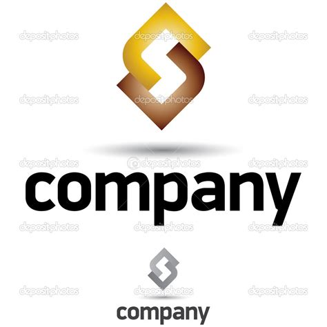 14 business logo design templates images free company