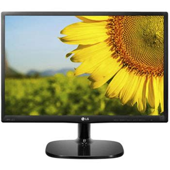 D5095 Lg Led 20 20mp38hq Ips Panel Hdmi Kode Rr5095 1 monitores led mejor resoluci 243 n mayor eficiencia y