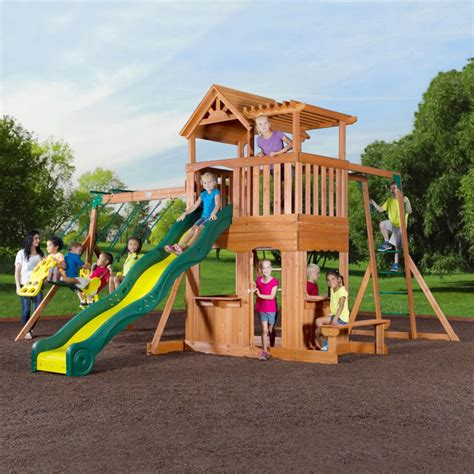 swings sets on sale swingsets and playsets nashville tn thunder ridge swing set