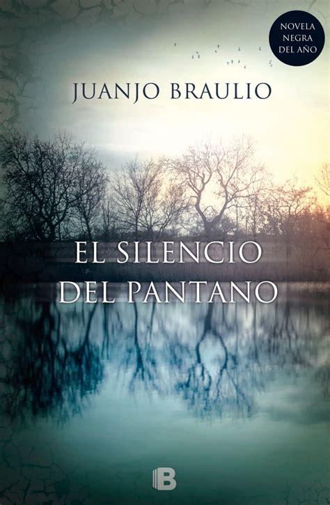 color del silencio el me gustan los libros el silencio del pantano