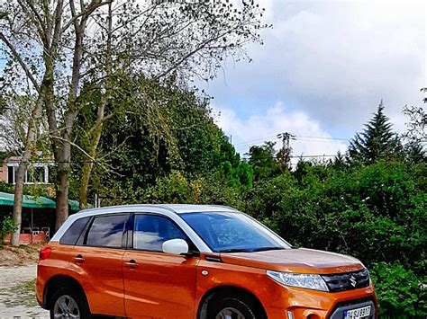 sahibinden  suzuki vitara  km turuncu