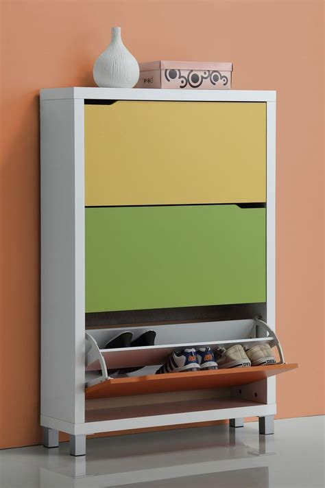 compact shoe storage furniture compact ikea shoe dresser for better shoes