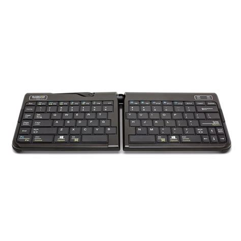 Keyboard Komputer Bluetooth Goldtouch Go 2 Bluetooth Wireless Mobile Keyboard Pc And