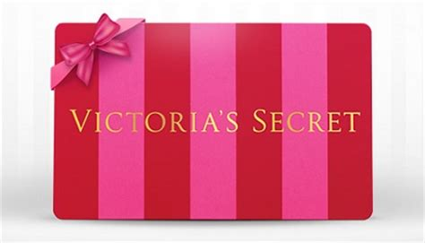 Victoria Secret Gift Card Promo Code - addicted to saving giveaways 100 victoria s secret gift card year s supply of gain