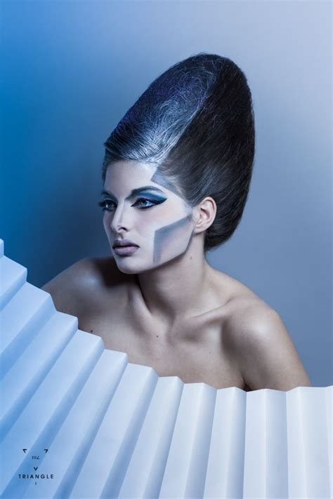 avant guard hair pictures 837 best avant garde images on pinterest avant garde