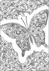 Animal Coloring Pages 14 Coloring Kids » Home Design 2017