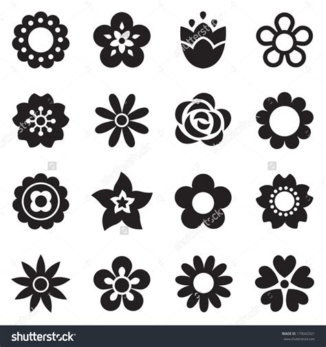 interior design elements icons stock vector art 165814827 stock images similar to id 109257161 floral elements for