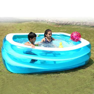 buy family size inflatable pool online at best price in