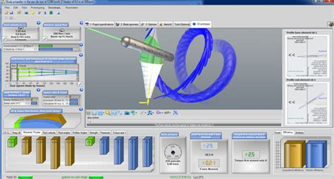 boat propeller direction of rotation tutorial design a boat screew propeller 3 construction