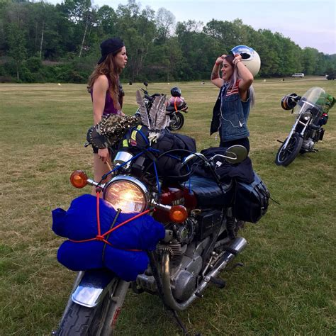 ride out babes ride out east in the catskills eatsleepride