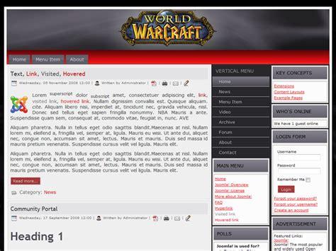 meet joomla quiz deluxe 3 7 0 warcraft joomla templates software free download