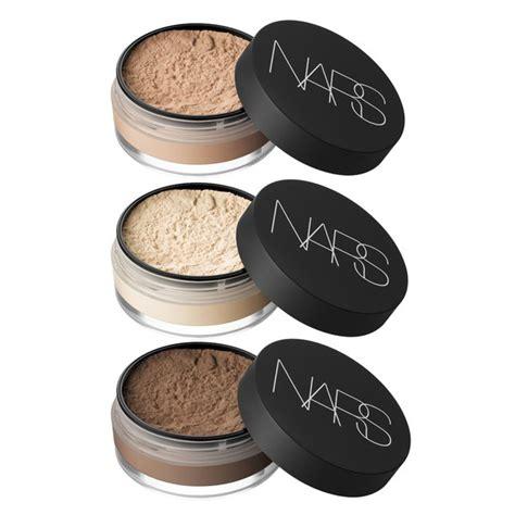 Bedak Nars nars cosmetics soft velvet powder free shipping