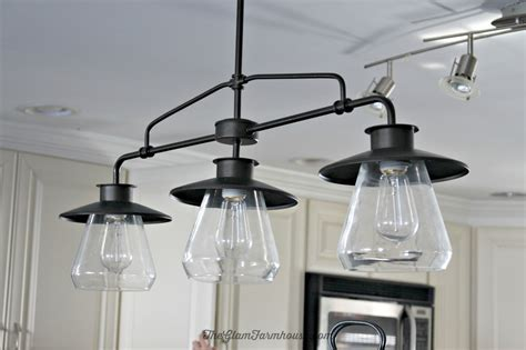 over table lighting top 5 farmhouse finds for under 100 the glam farmhouse