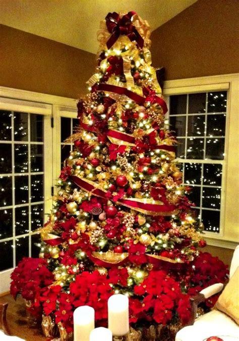 decoracion rojo y dorado decoracion de navidad rojo con dorado curso de