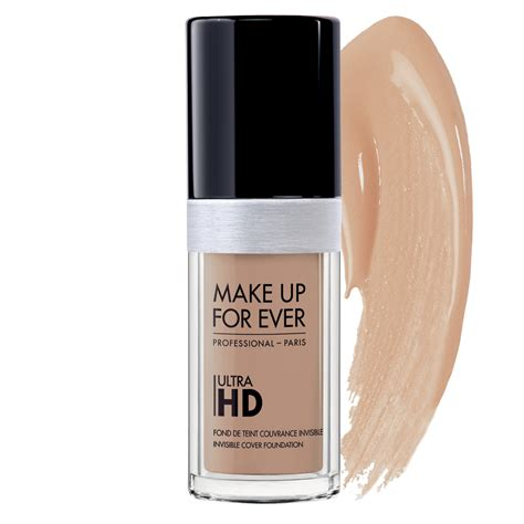 Make Up Forever Hd Make Up For Foundation Ultra Hd Y325 Chair
