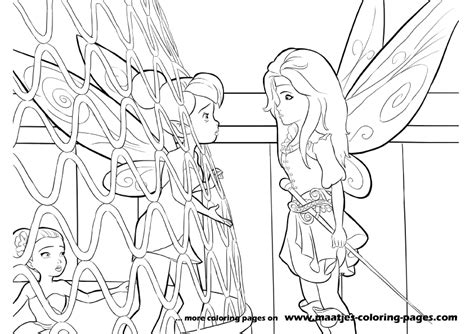 coloring pages pirate fairy the pirate fairy coloring pages