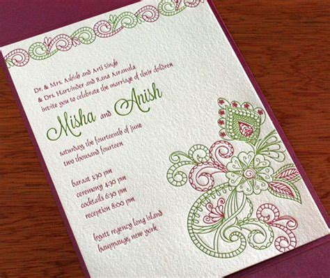 wedding invitations with individual names if both parents sets of parents are hosting each set of parents names are listed on separate