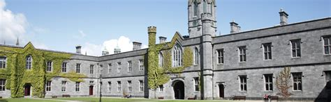 Dublin Business School Mba Placements by Office Of The President Nui Galway