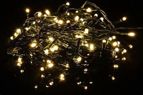 weihnachtsbaumbeleuchtung innen 400 led lichterkette mit trafo timer warm wei 223 innen