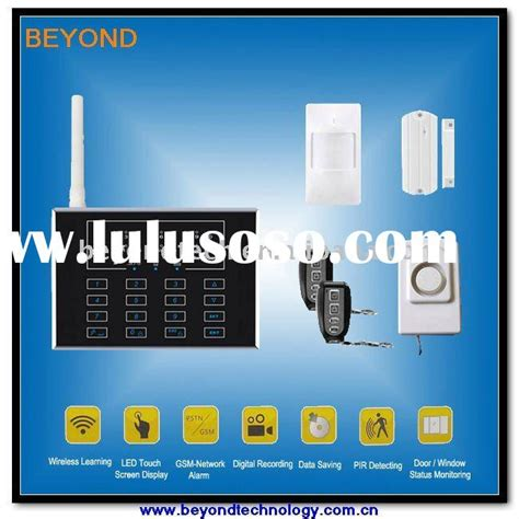 gsm home automation system gsm home automation system