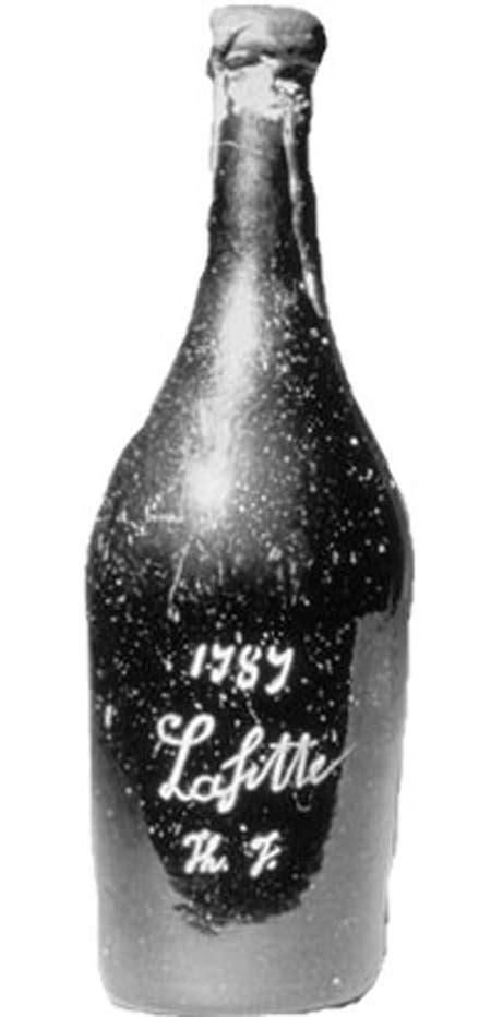 As garrafas de vinho mais caras (em leilão) do mundo
