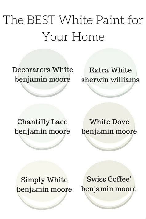 decorators white vs white dove the best white paint for your home seeking lavendar lane