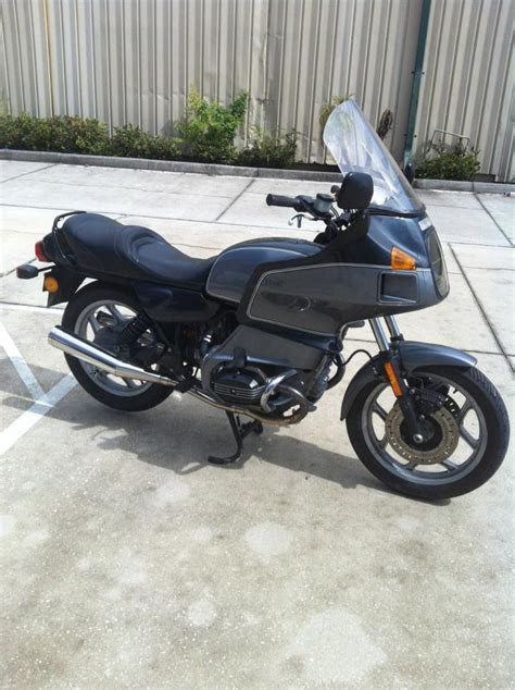bmw r100rt for sale 1995 bmw r100rt motorcycles for sale