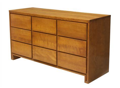 Conant Dresser by Mid Century Modern Conant Nine Drawer Dresser Jo